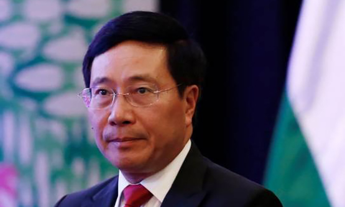 Vietnam Deputy PM condoles death of trafficking victims