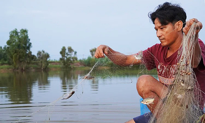 Mekong Delta extinction an extreme prediction: Vietnam expert