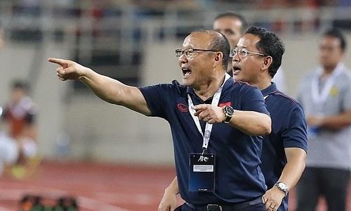Vietnam coach, midfielder receive AFF Award nominations