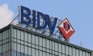 BIDV issues bonds worth $216 million