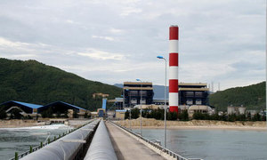 Vietnam urged to stop building new coal-fired power plants