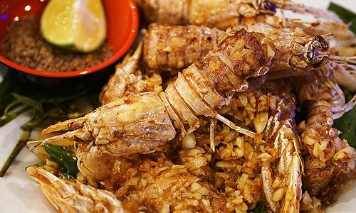 Mekong Delta food adventure: 5 foods you should not miss in Ha Tien