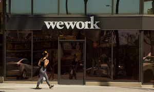 WeWork to open 2 coworking offices in HCMC