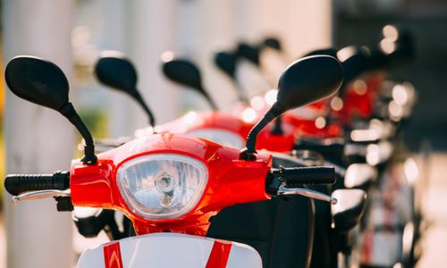 Saigon to pilot public electric motorbike service