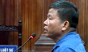 Vietnamese Australian jailed for 12 years on terrorism charges