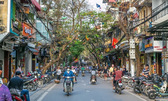 Hanoi Old Quarter to host Cultural Heritage Day festivities
