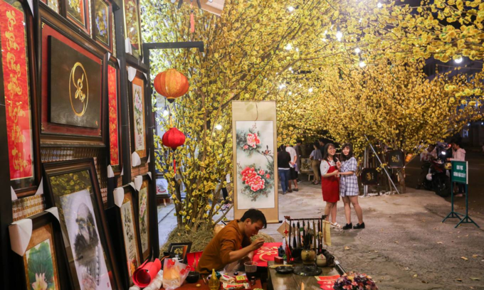 Saigon tourism authority to organize Tet festival