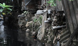 Foul deed: Hanoi lays waste to a majestic river