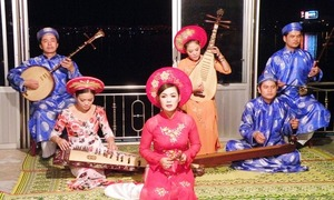Hue to seek UNESCO recognition for folk singing