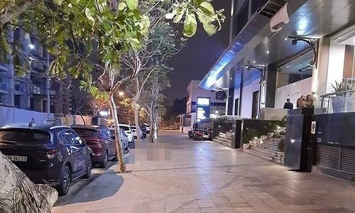 South Korean man falls to death from Da Nang apartment