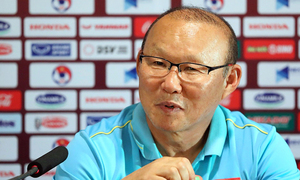 Vietnam's draw against Thailand is half success, says coach