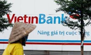 IFC offloads 1.5 pct stake in VietinBank