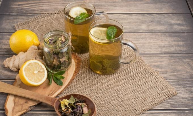 Lemon tea, Hanoi's latest fad