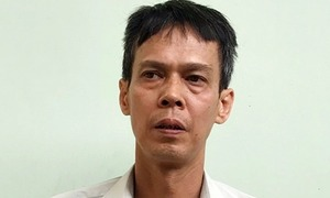 Saigon man arrested for anti-government propaganda