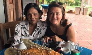 Operation Babylift: 44 years later, American 'orphan' meets Vietnamese mother