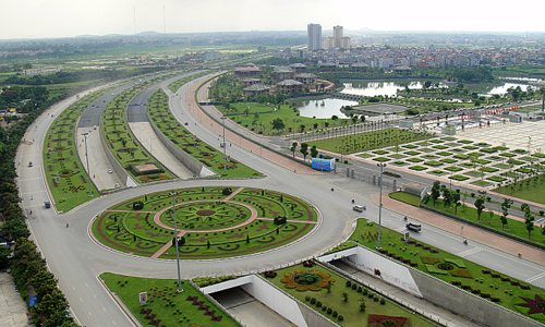Billion dollar developments spur Ha Dong growth