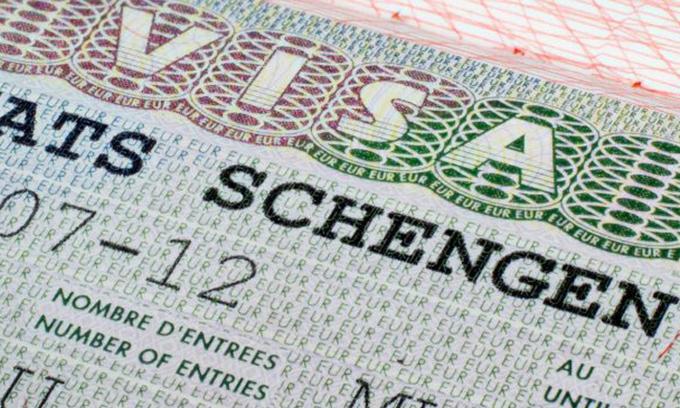 France dismisses rumors Schengen visa procedures changed for Vietnamese citizens