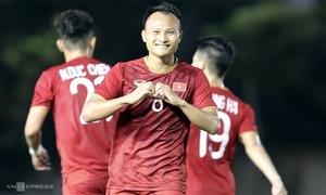SEA Games: Vietnam continues impressive run, beating Laos 6-1