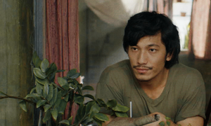 First Vietnamese actor to get 'Asian Stars: Up Next' award