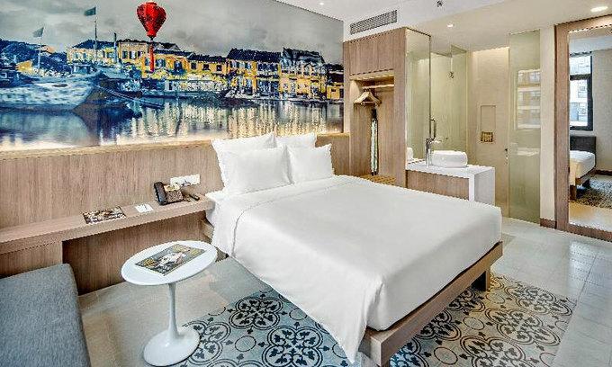 Da Nang okayed Cocobay turning condotels to apartments