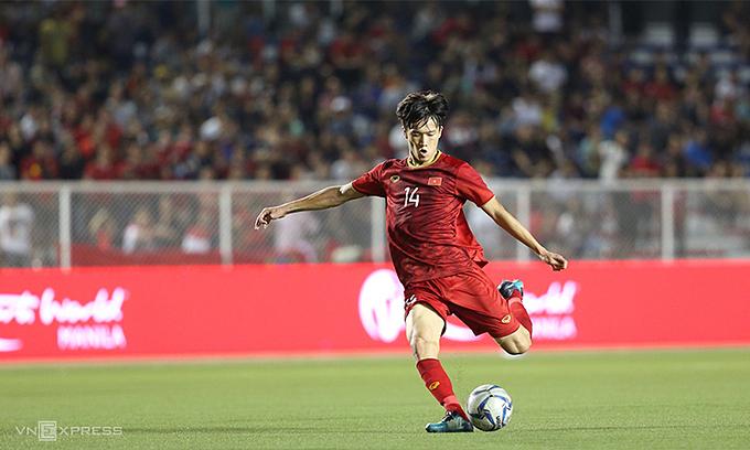 SEA Games: 'Vietnam spirit' came through, says coach Park