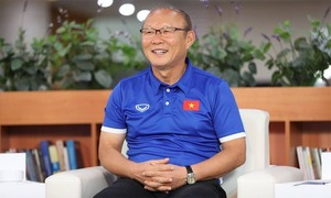 S.Korean professor writes book on coach Park's Vietnam tenure