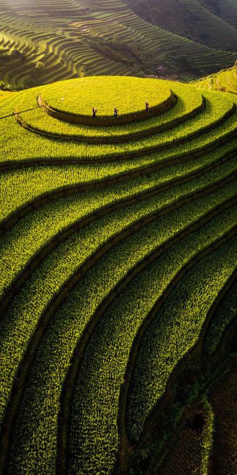Vietnamese panoramas create noise at int'l photo contest - 3