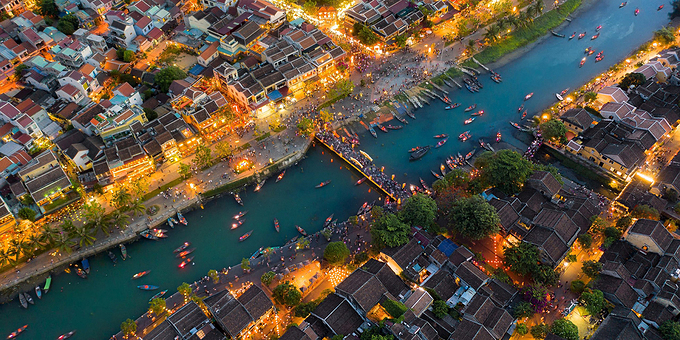 Vietnamese panoramas create noise at int'l photo contest - 1