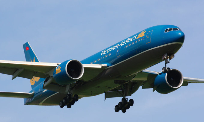 Vietnam Airlines asked to spell out details of plan to buy 50 jets