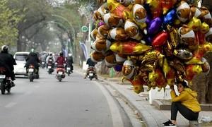 Vietnam prosperity trails peer rankings