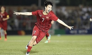 Vietnam women enter SEA Games final with Philippines win