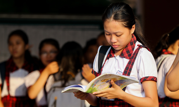 Result discrepancies exclude Vietnam from PISA rankings