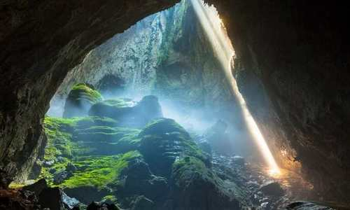 Authorities cave-in to allow tour company Son Doong exclusivity