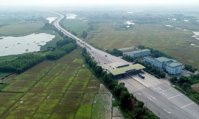 Vietnam greenlights $141 mln northern expressway