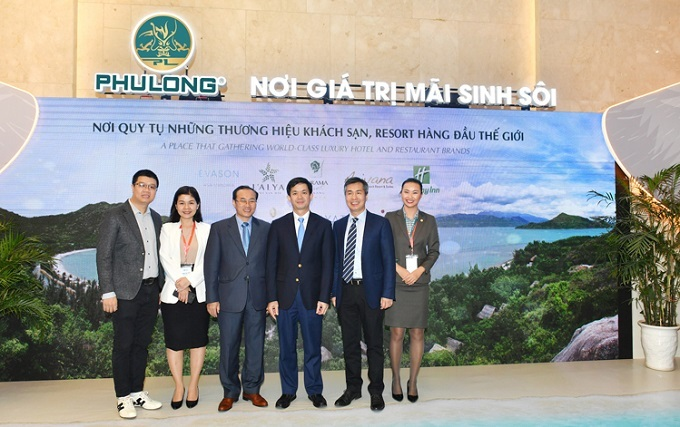 Phu Long, MJ Group sign to promote wellness and beauty services - 1