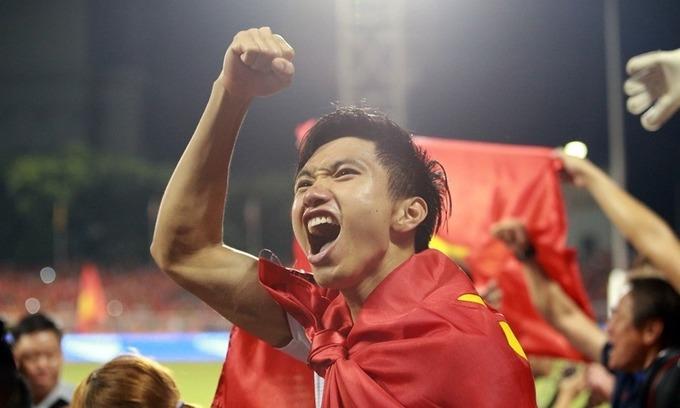 SEA Games winning Vietnam piques Internet search interest in Korea