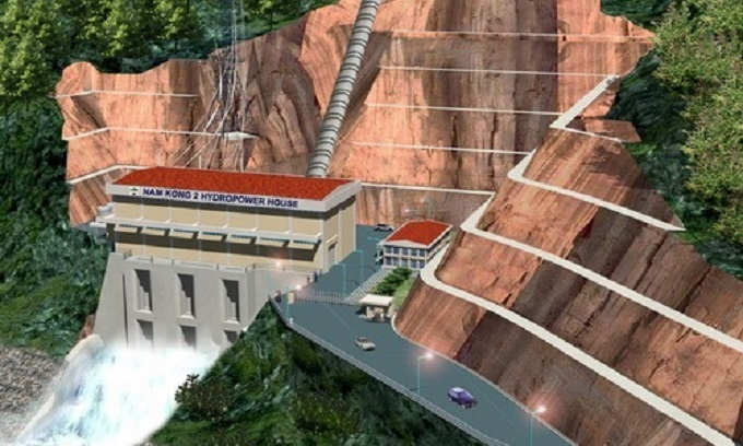 HAGL divests from hydropower for farming reroute