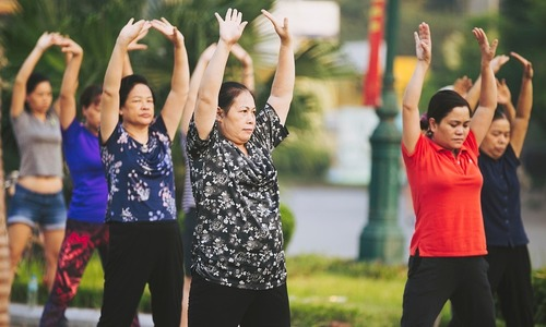 Vietnam strides forward in human development index growth