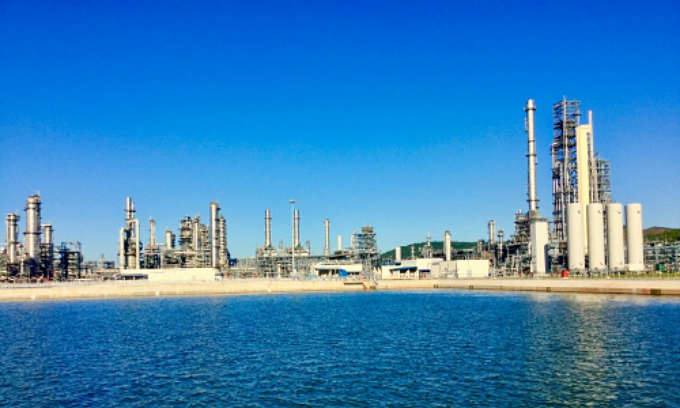 Nghi Son Refinery occupies third of domestic petroleum market