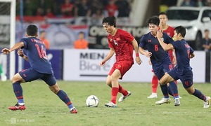 La Liga club invites Vietnamese midfielder for trial