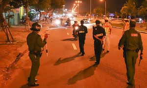 Da Nang police to remove language barrier, better respond to foreign violators