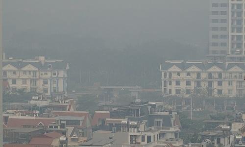 Very unhealthy Hanoi air quality evokes calls for emergency measures