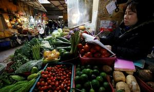 Vietnam scoops fourth in Southeast Asia food security ranking