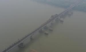 Air pollution: Hanoi authorities mute on 'silent assassin'