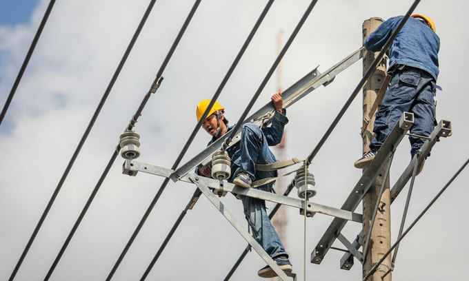 Vietnam Electricity reports sharp fall in profits on power production