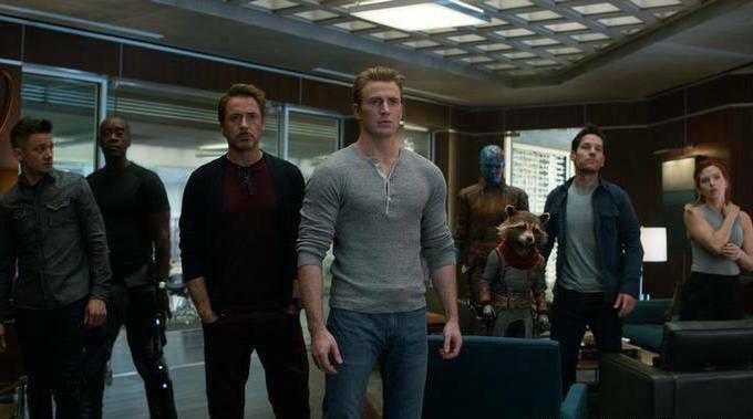 Avengers: Endgame highest grossing foreign movie in Vietnam