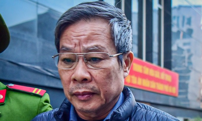 Death sought for ex-minister for taking bribes in TV firm acquisition case