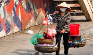 Clean air or livelihood? It's a Hobson's choice for many in Vietnam
