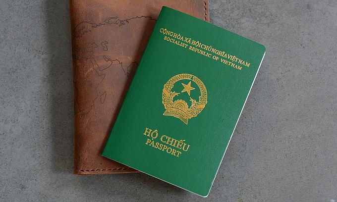 Vietnamese passport among world's least powerful