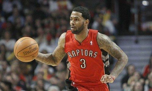 Saigon Heat signs former NBA player